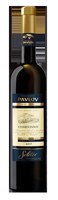 Champion Národní soutěže vín Mikulovské podoblasti 2021