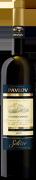 Chardonnay 2017 výběr z hroznů Solitér