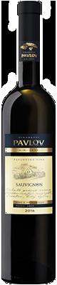 Sauvignon 2016 pozdní sběr